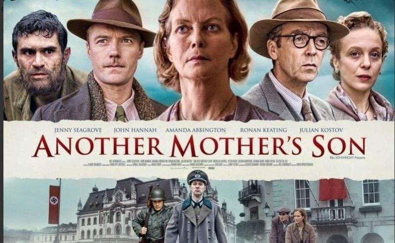 ANOTHER MOTHER S' SON  un  nouveau film pour ronan Ml10