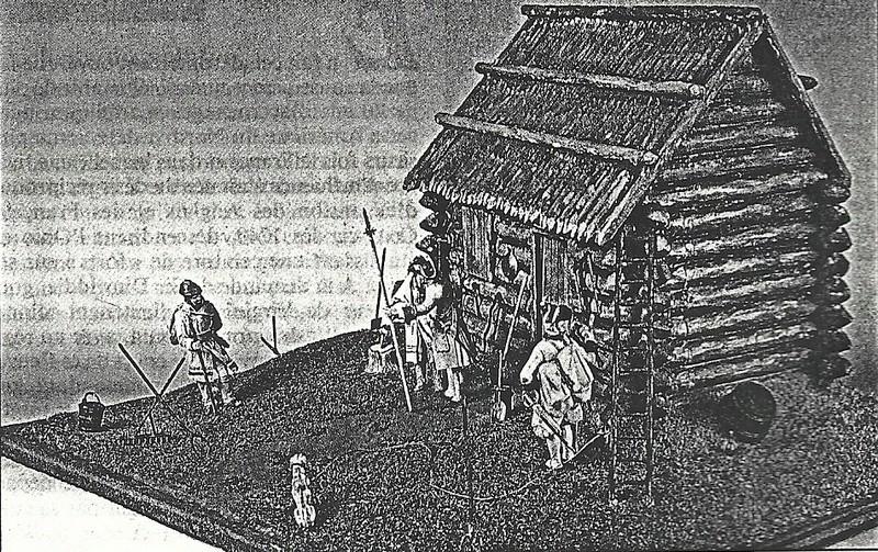Troc à Fort Carillon C_leli11