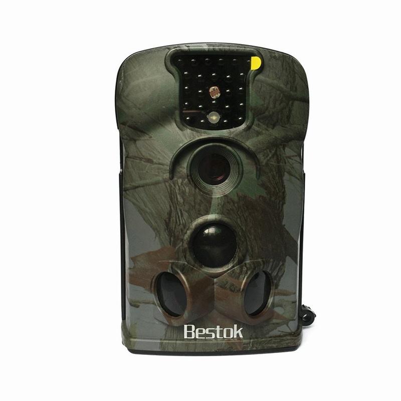 Caméra vidéo 61ig8x10
