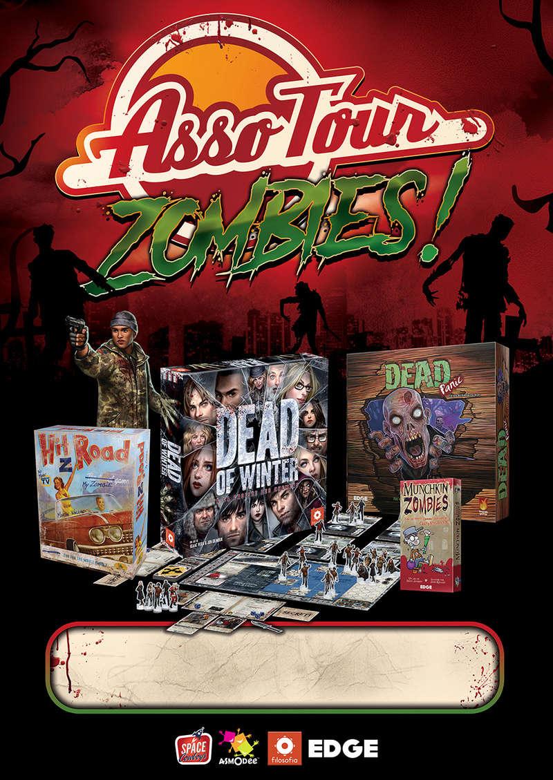 Asso Tour : Zombies ! Affich11