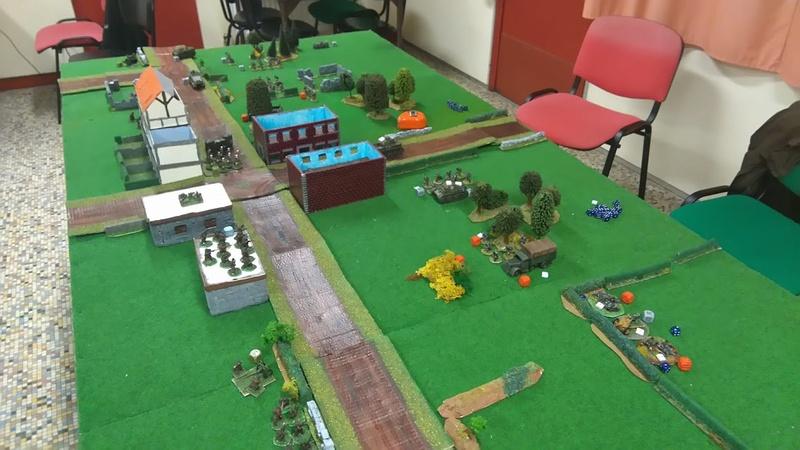 Rapport de bataille du 28 janvier Onytro16