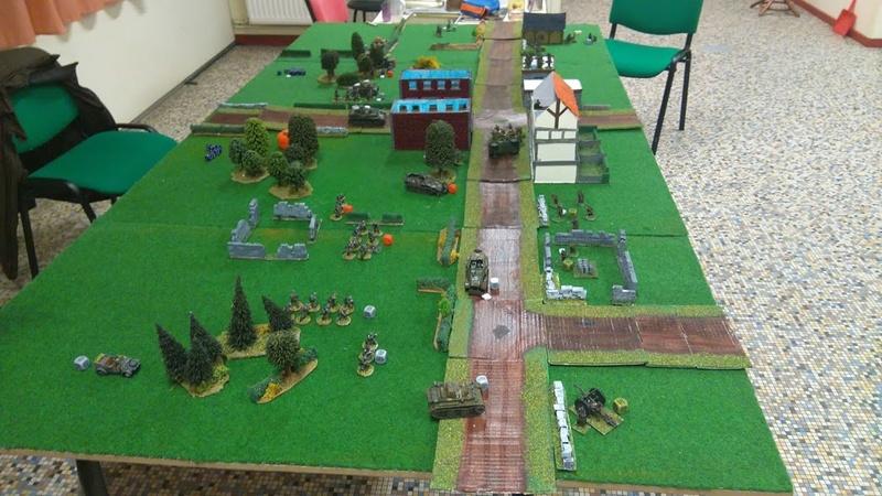 Rapport de bataille du 28 janvier Onytro17