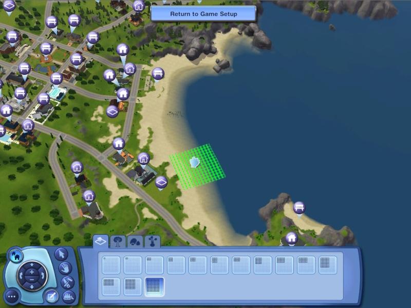 Guide to Houseboats in game & in CAW by SimGuruSemedi, EA IP Forum 310