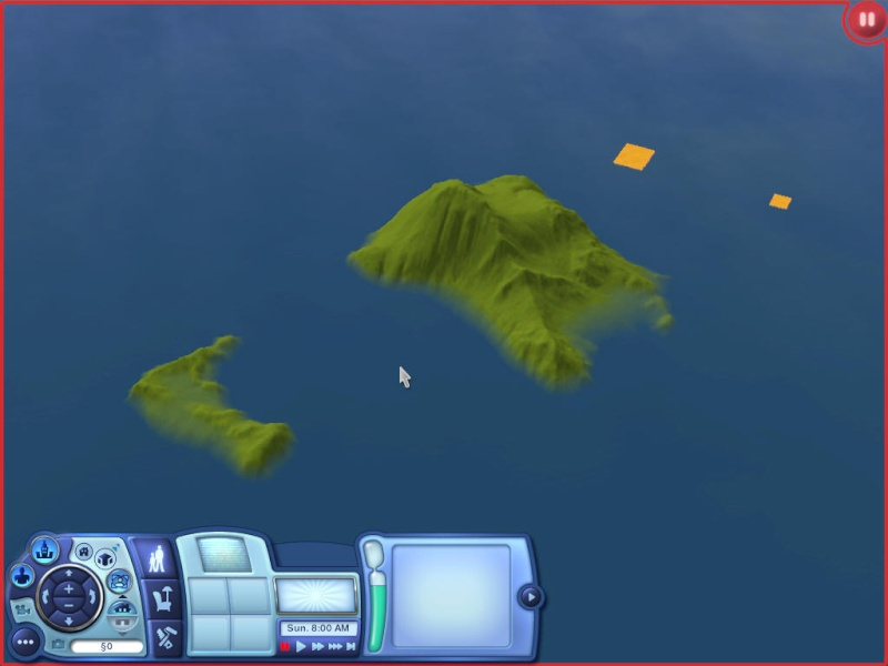 Guide to Houseboats in game & in CAW by SimGuruSemedi, EA IP Forum 811