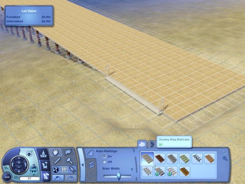 Guide to Houseboats in game & in CAW by SimGuruSemedi, EA IP Forum 910