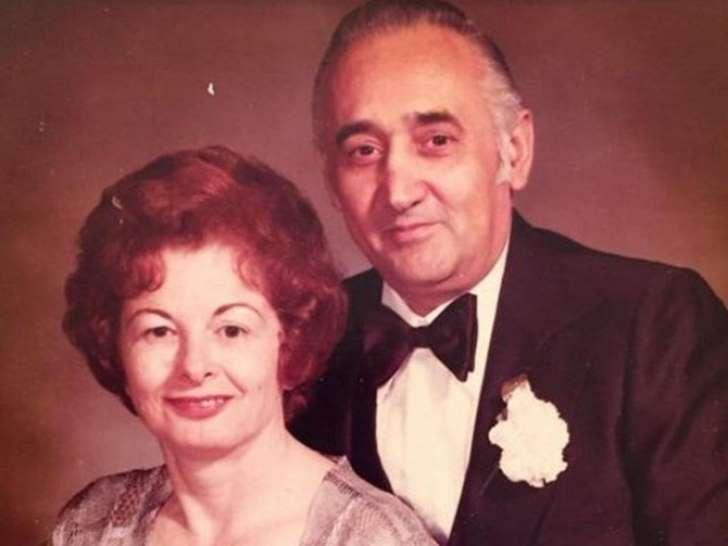 Aprés 65 ans de mariage ,ils décédent le méme jour Aakltt10