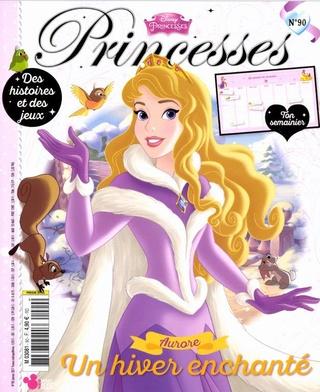 [Magazine] Disney Princesse Magazine France - Page 7 M3081_13