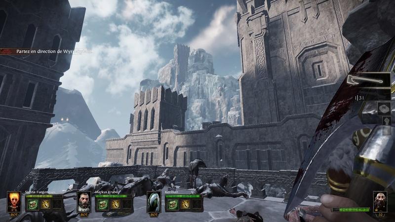 Les nouveaux jeux vidéos pour Warhammer - Page 2 20161210