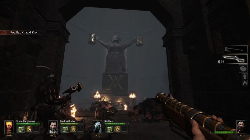 Les nouveaux jeux vidéos pour Warhammer - Page 2 20161211