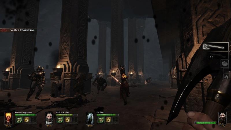 Les nouveaux jeux vidéos pour Warhammer - Page 2 20161212