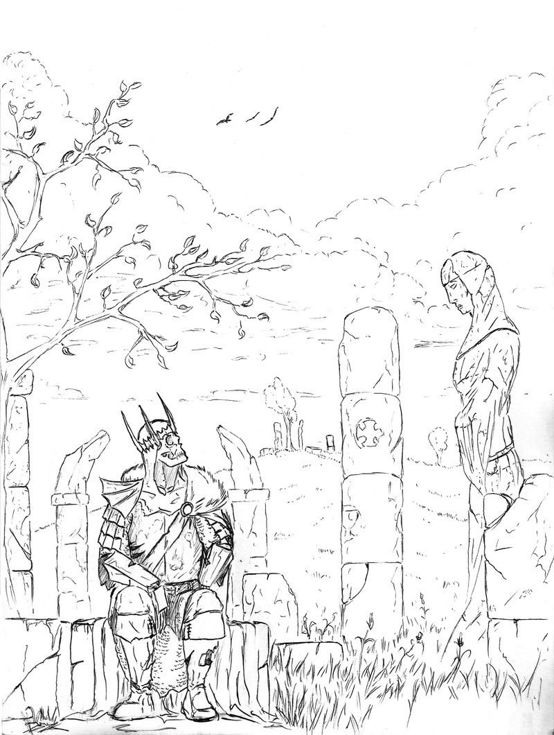 Les dessins de Gromdal - Page 10 2016_115
