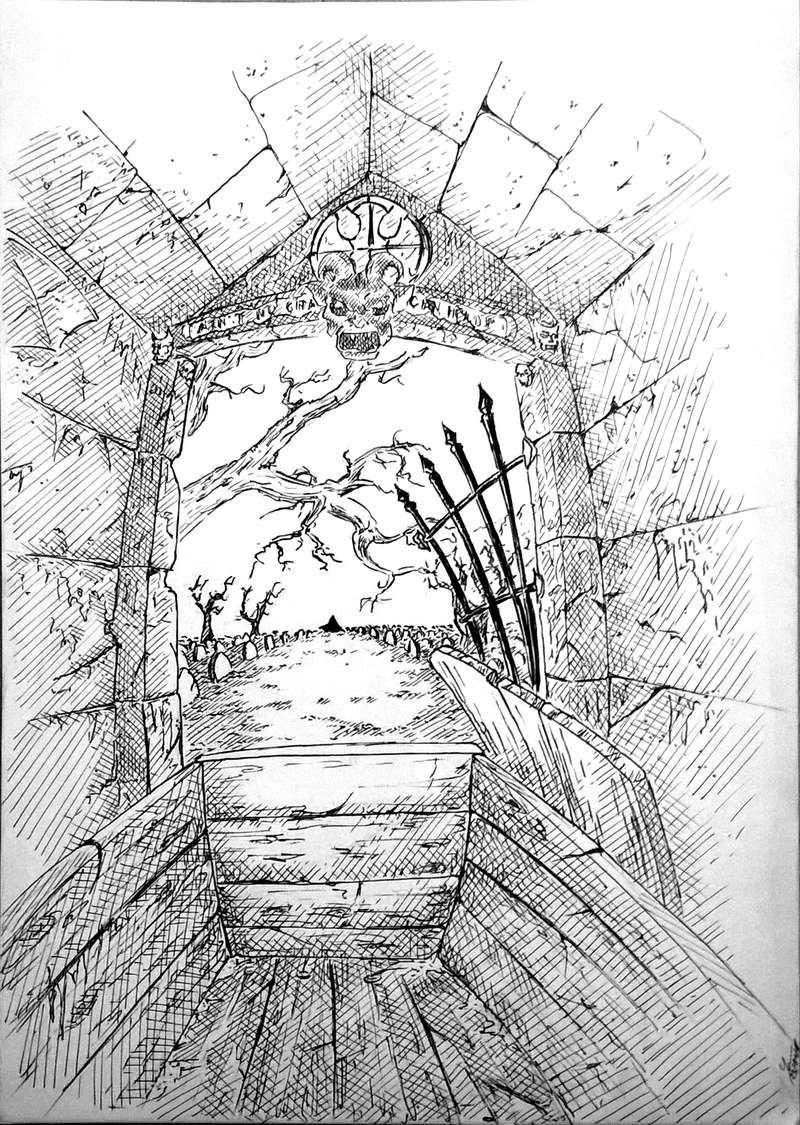 Les dessins de Gromdal - Page 10 2016_118
