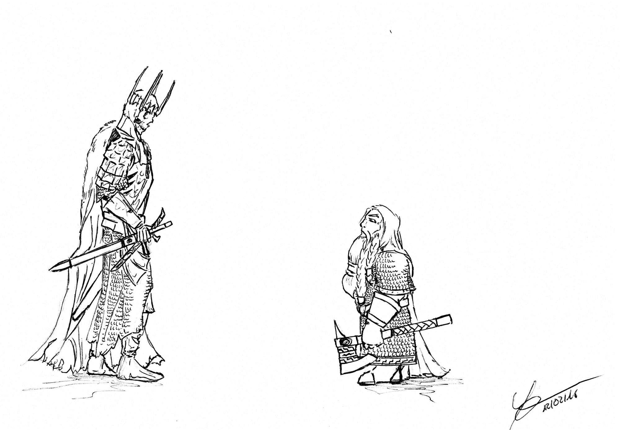 Les dessins de Gromdal - Page 10 2017_011