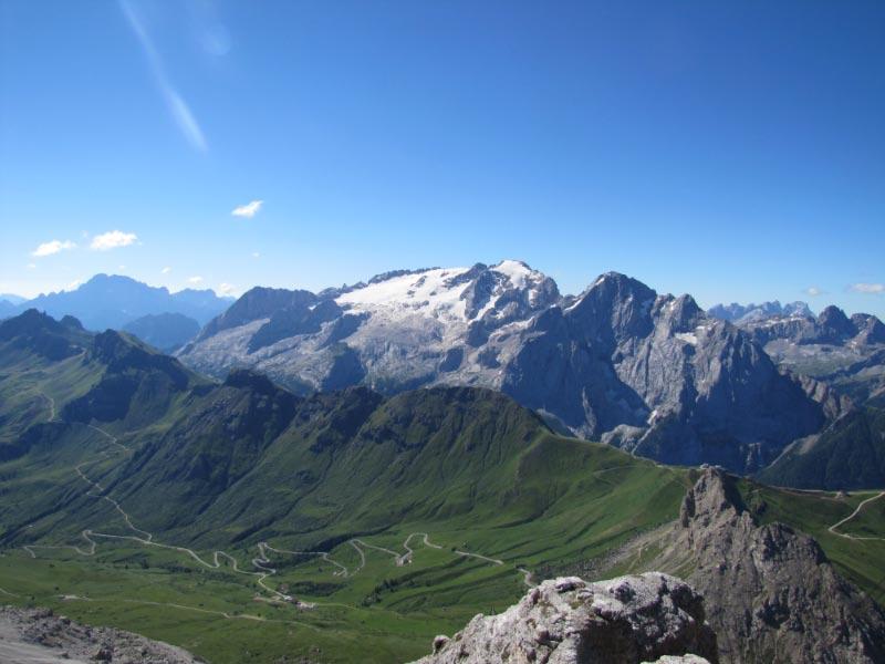 Dolomites (j4)Passo Pordoi  Img_3910