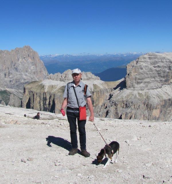 Dolomites (j4)Passo Pordoi  Img_4012