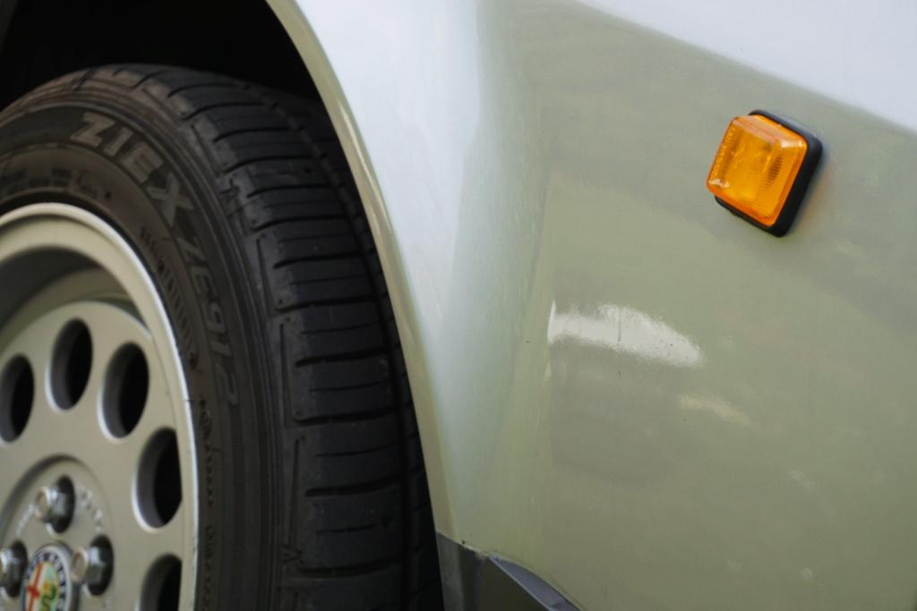 Je vends ma GTV6 de 1987 140000km... 3310