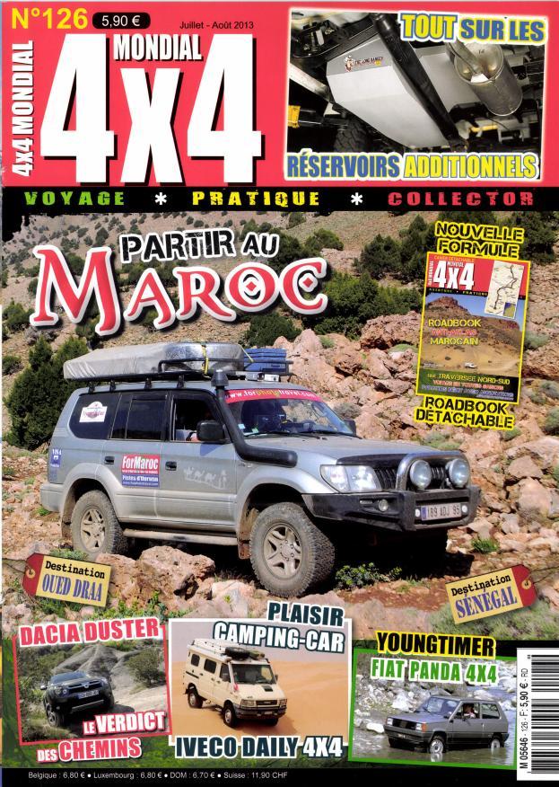 Hummer dans MONDIAL 4X4  Juillet/Août  M564610