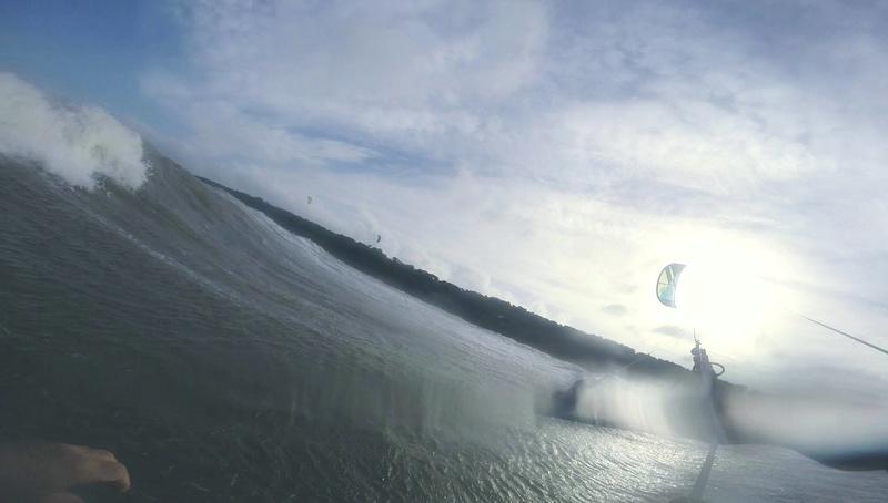 TEST : Boost 2 Flysurfer 5,0 m2 15110910