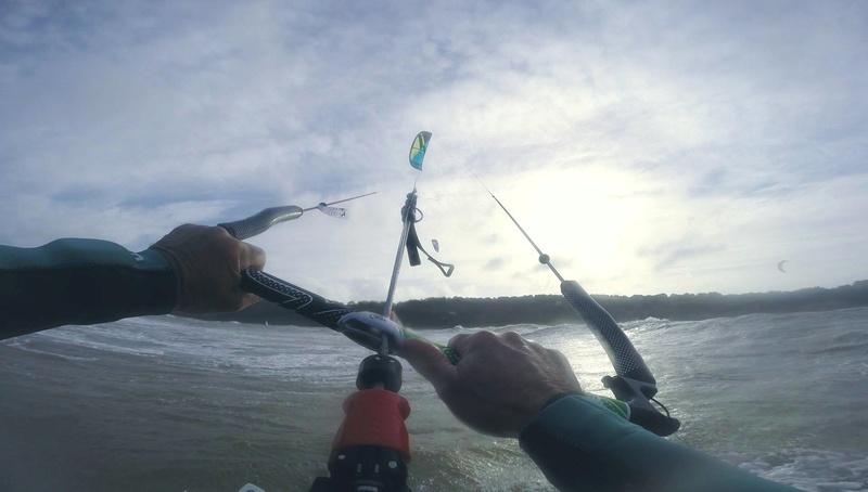 TEST : Boost 2 Flysurfer 5,0 m2 15122910