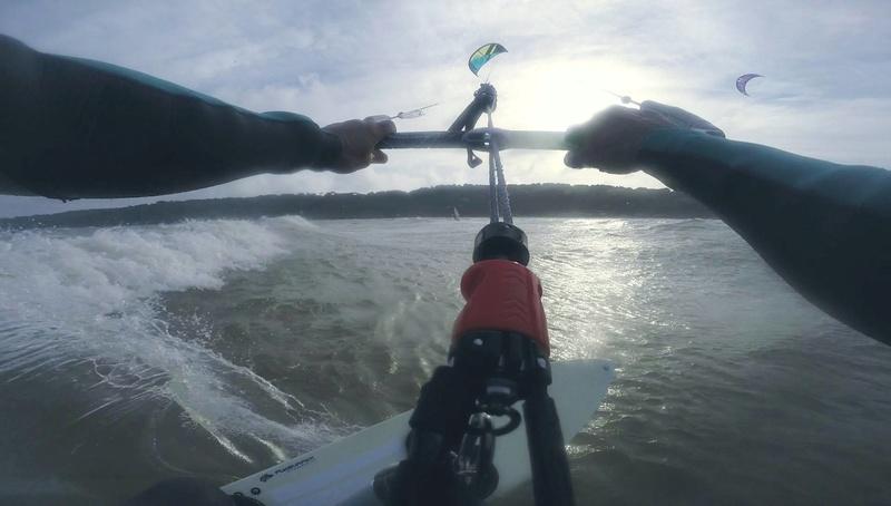 TEST : Boost 2 Flysurfer 5,0 m2 15123110