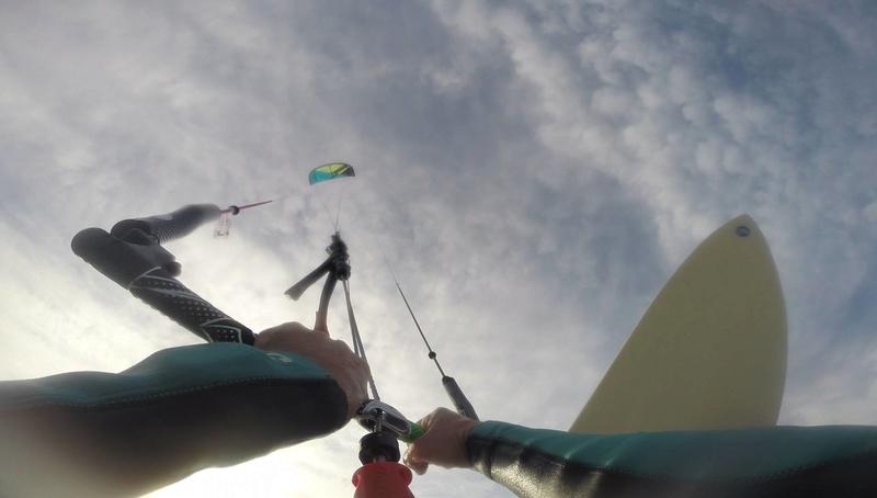 TEST : Boost 2 Flysurfer 5,0 m2 15167510