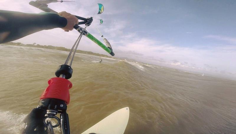TEST : Boost 2 Flysurfer 5,0 m2 15167710
