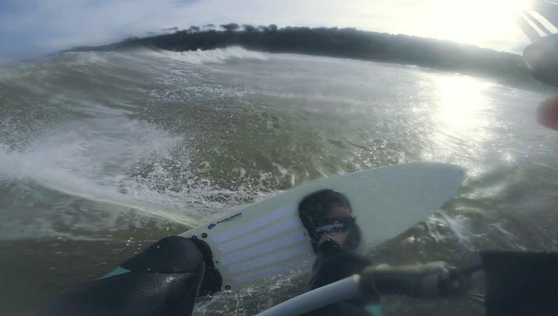 TEST : Boost 2 Flysurfer 5,0 m2 15194510