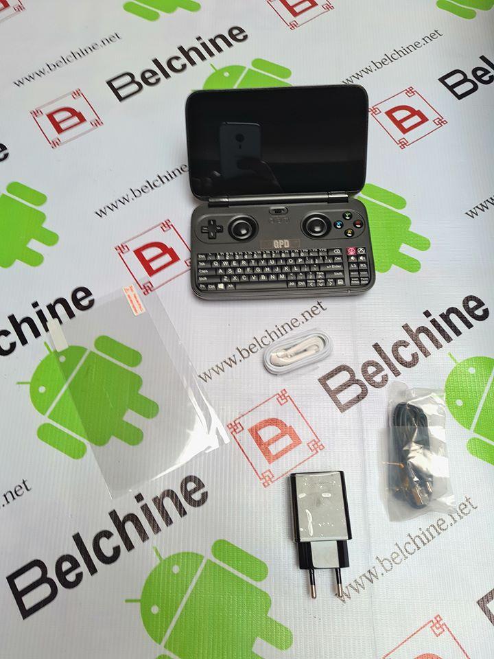 GPD Win sur Belchine.net - Page 7 14991910