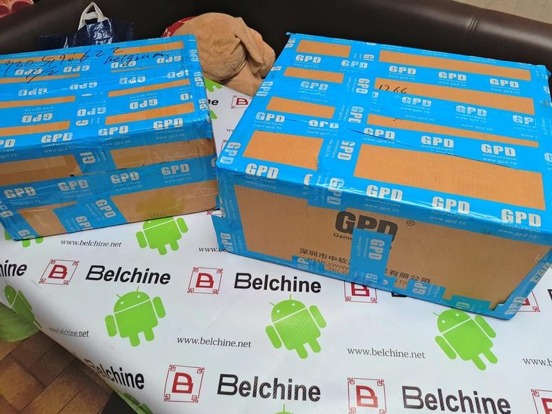 GPD Win sur Belchine.net - Page 7 15025610