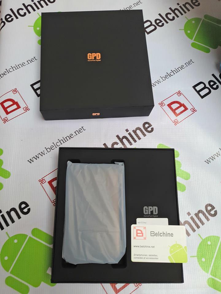 GPD Win sur Belchine.net - Page 7 15037210