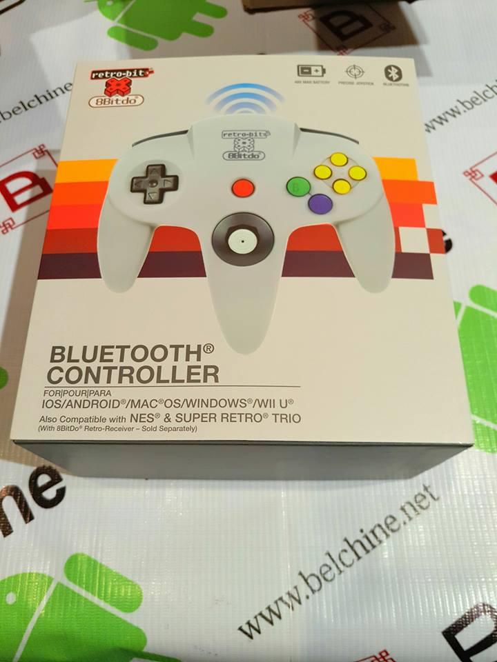 N64 GamePad 15442210