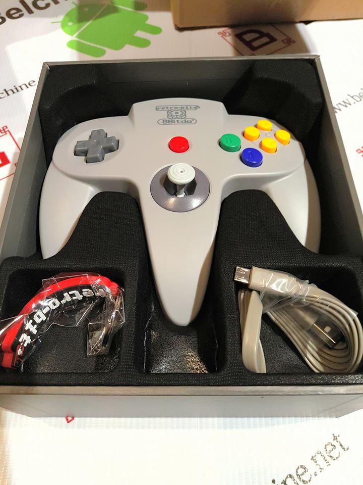 N64 GamePad 15578910
