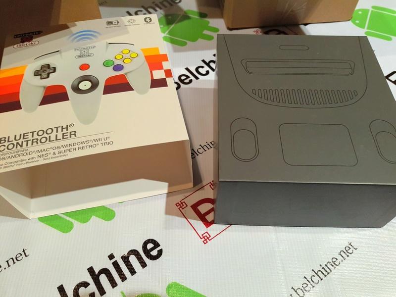 N64 GamePad 15585410