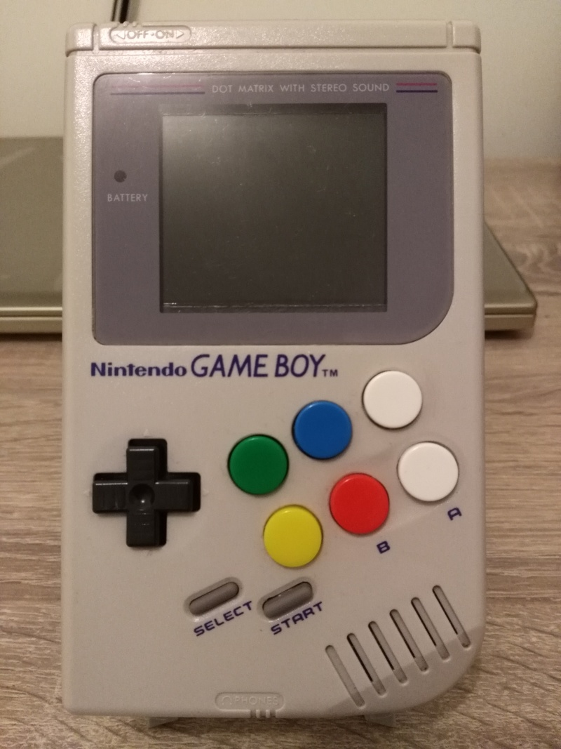 GameBoy Sous Raspberry- Kit en test  - Page 2 2016-010