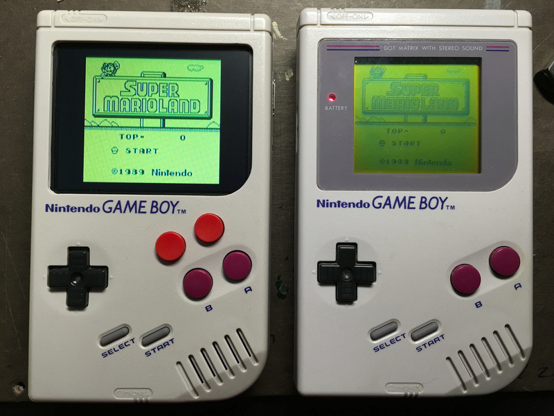 GameBoy Sous Raspberry- Kit en test  - Page 2 26035910