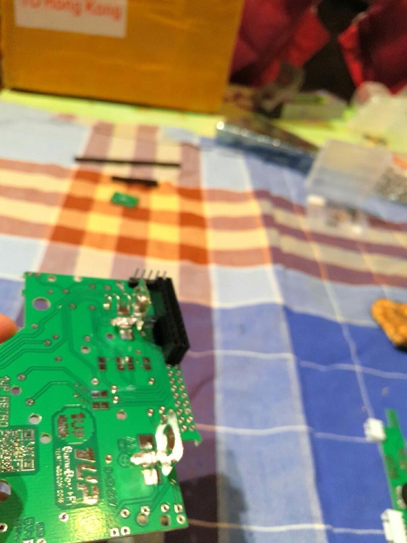 GameBoy Sous Raspberry- Kit en test  - Page 2 P6112011