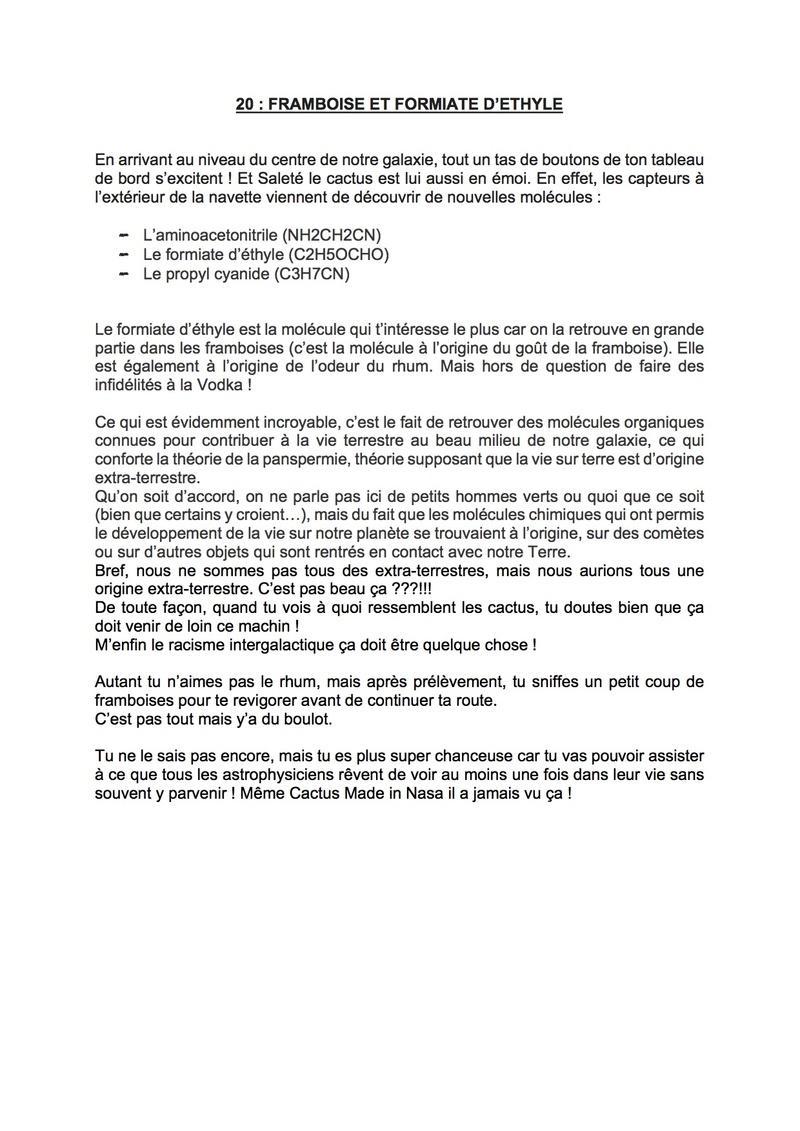 SWAP NOEL 2016 : LA TETE DANS LES ETOILES - Page 3 201for10