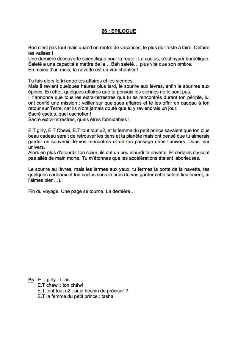 SWAP NOEL 2016 : LA TETE DANS LES ETOILES - Page 3 261epi10