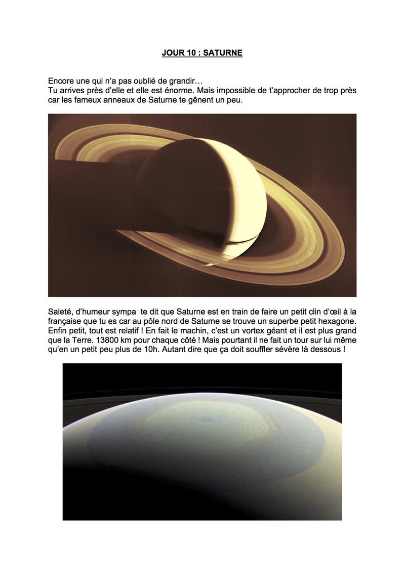 SWAP NOEL 2016 : LA TETE DANS LES ETOILES - Page 29 Saturn10