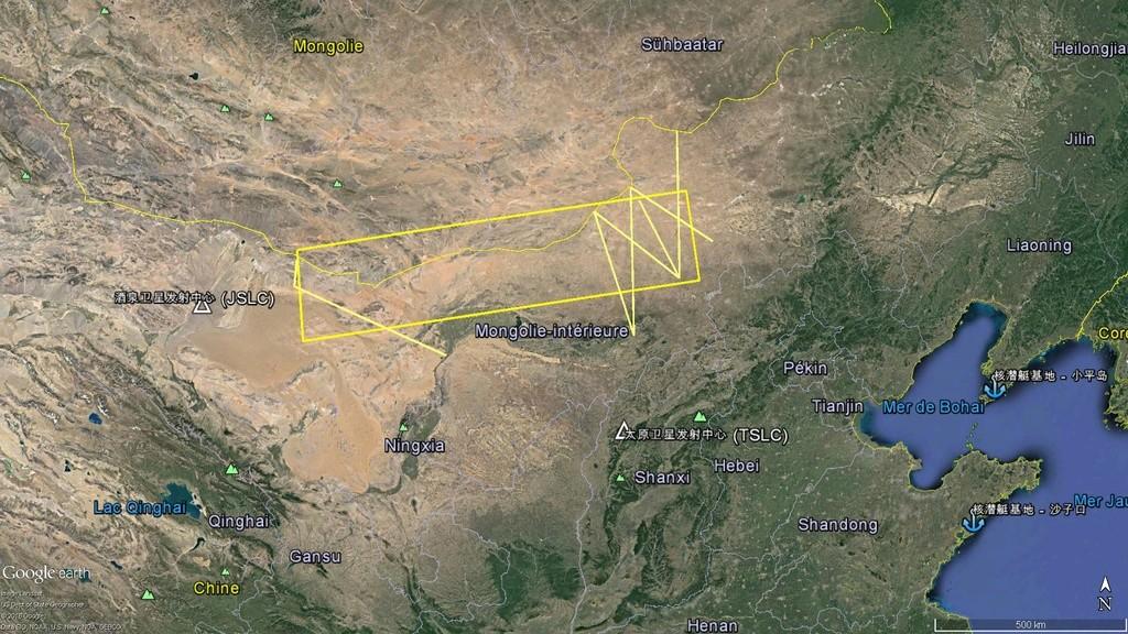 [Chine] Suivi de la mission Shenzhou-11 - Tiangong 2 - Page 3 Milit129