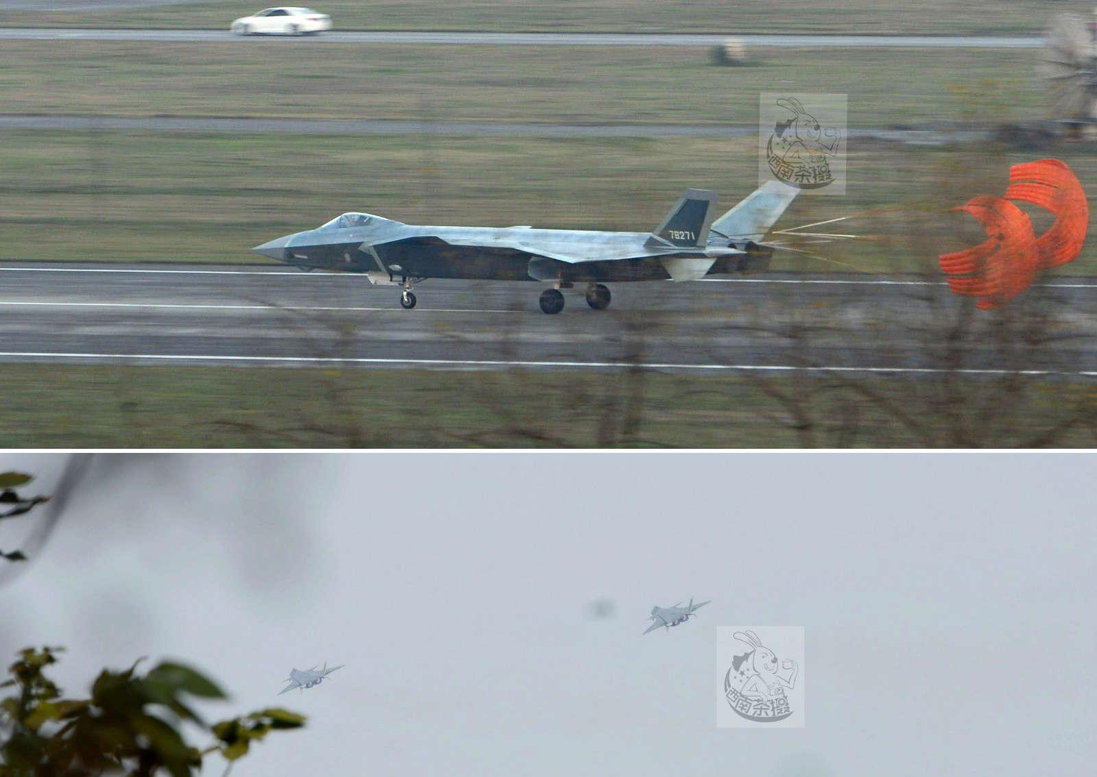 [Aviation] J-10B & J-10C - Page 6 Milit147