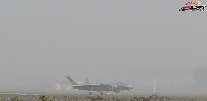 [Aviation] J-20 - Page 20 Milit166