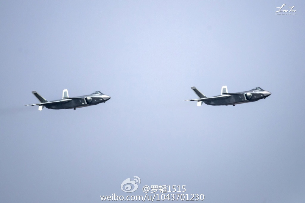 [Aviation] J-20 - Page 19 Milita10