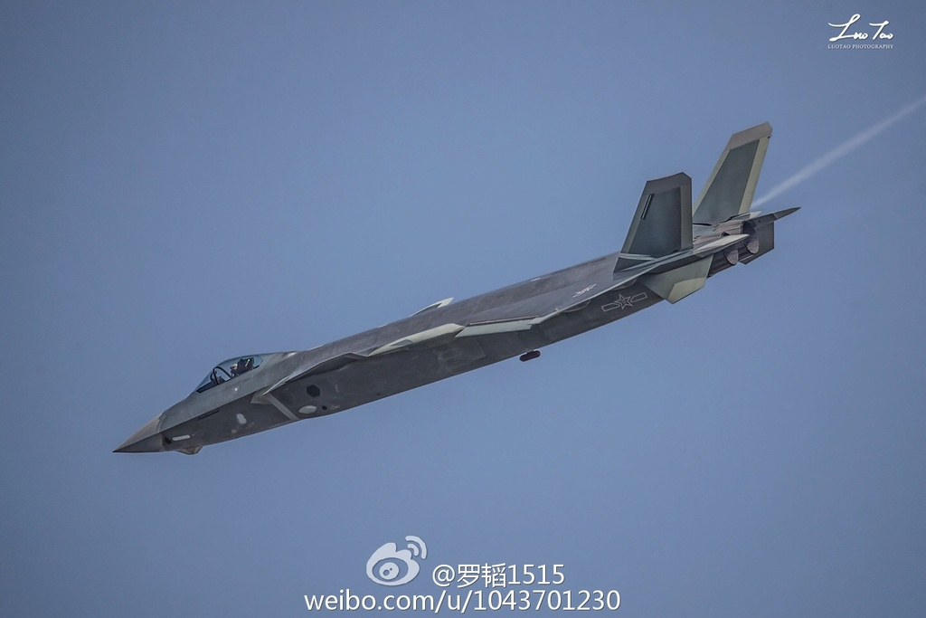 [Aviation] J-20 - Page 19 Milita11