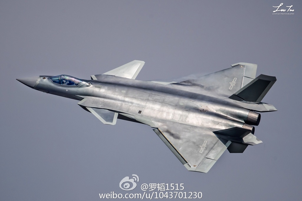 [Aviation] J-20 - Page 19 Milita13