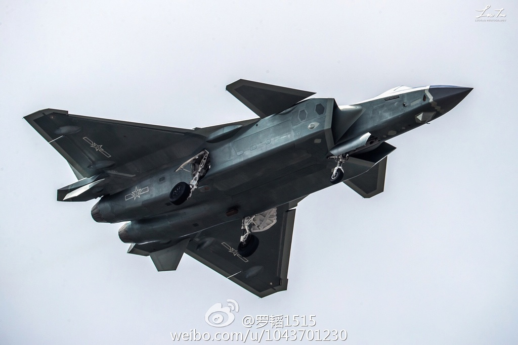 [Aviation] J-20 - Page 19 Milita15