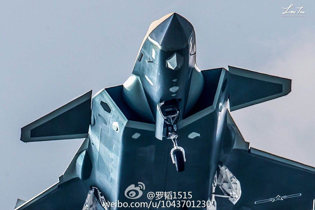[Aviation] J-20 - Page 19 Milita16