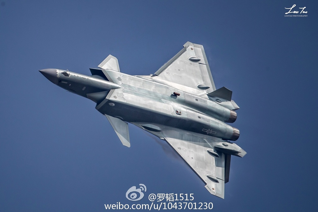 [Aviation] J-20 - Page 19 Milita18