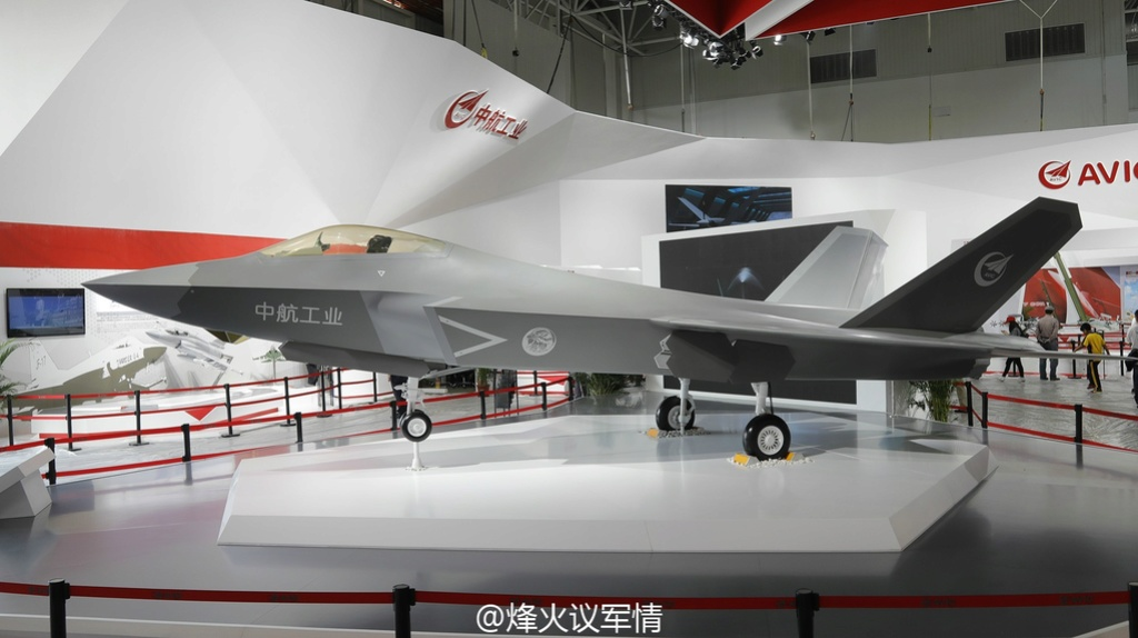 [Aviation] Projet 310 (AMF, FC-31 ou F-60) - Page 5 Milita22