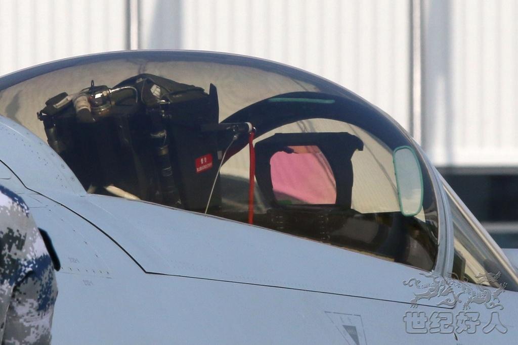 [Aviation] J-10B & J-10C - Page 6 Milita42